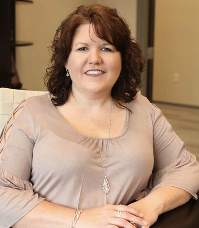 Melissa Huskey